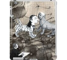 Anatomy of Love iPad Case/Skin