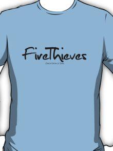 OUAT - FireThieves T-Shirt