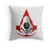 The Order Throw Pillow