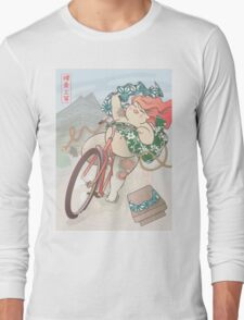 Ride free! Long Sleeve T-Shirt