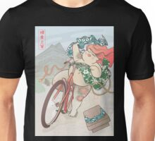 Ride free! Unisex T-Shirt