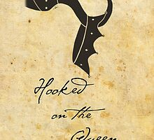 Hooked on the Queen by Irene DeGroat