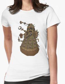 Dalek Womens T-Shirt