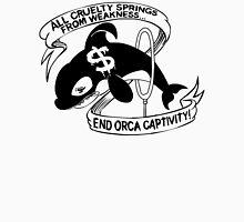 Trollz B Trollin' - End Orca Captivity Unisex T-Shirt