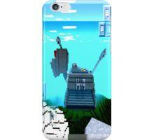 Minecraft K-9 iPhone Case/Skin