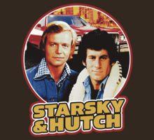 Starsky & Hutch by bobmorlock