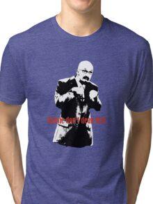 Homie don't dean this! Tri-blend T-Shirt