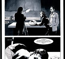 Monotreme- Chapter1 The Birth pg 20 by secretplanet