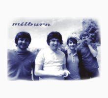 Milburn by pandagoo