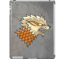 STARKANINE iPad Case/Skin