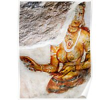 The Sigiriya Collection  Poster