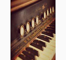 Vintage Organ Keys T-Shirt