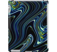 Liquid Luminance no.3 - Luminosity series iPad Case/Skin