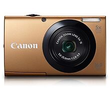 Review Of Canon Powershot A 3400 IS  by bahivka874