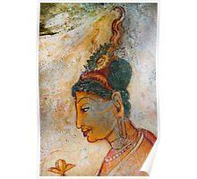 The Sigiriya Collection Poster