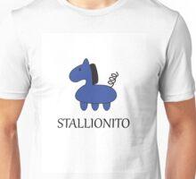 Stallionito Unisex T-Shirt