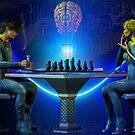 mind games by shadowlea