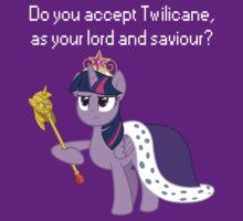 Twilicane by PinkiexDash