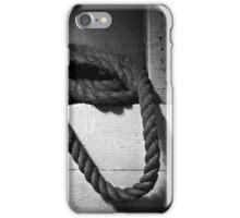 Equipment #08 ... Whale World  iPhone Case/Skin