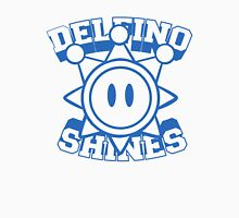 Delfino Shines - Blue Unisex T-Shirt