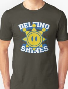 Delfino Shines - Colour T-Shirt