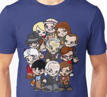 Celebrating Who? Unisex T-Shirt