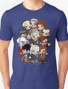 Celebrating Who? T-Shirt