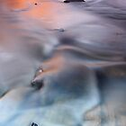 Bells rapids sunset v2 by BeninFreo