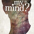 """""""Where is my mind?"""" Two by Elyssa Long"""