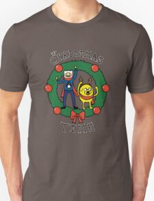 It's CHRISTMAS TIME! T-Shirt