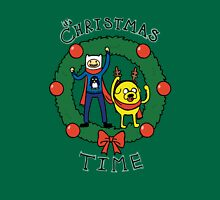 It's CHRISTMAS TIME! Unisex T-Shirt