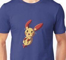 Shiny Plusle Unisex T-Shirt