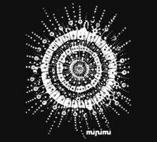 Big Bang by mijumi