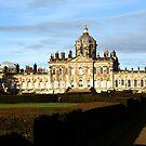 Castle Howard by John Dalkin