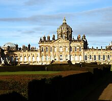 Castle Howard by John Dalkin