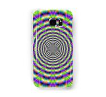 Neon Pulse Samsung Galaxy Case/Skin