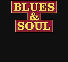 Blues & Soul Big Size Hoodie