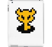 Zelda boss key iPad Case/Skin