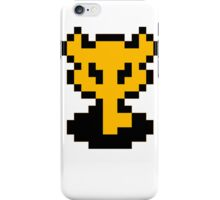Zelda boss key iPhone Case/Skin