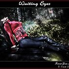 Waiting Eyes by Jamie Cameron