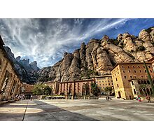 Montserrat Photographic Print