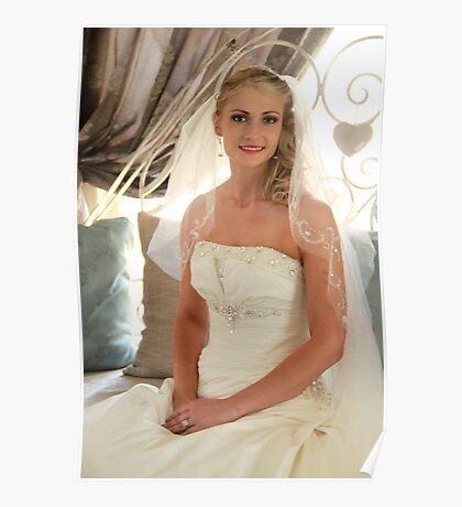 Bridal suite Poster
