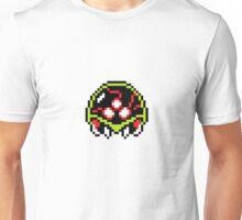 Metroid  8bit Unisex T-Shirt