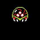 Metroid  8bit by Kokkoli