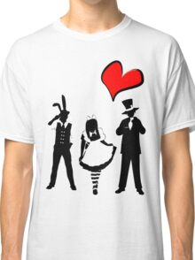 Time For Tea Group Classic T-Shirt
