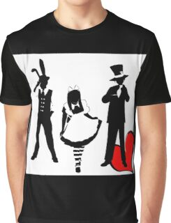 Time For Tea Group Graphic T-Shirt