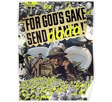 Send Dada Poster