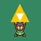 Triforce by Kokkoli