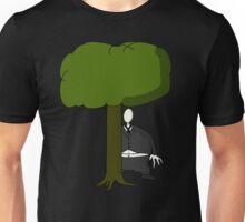 Not so Slenderman Unisex T-Shirt