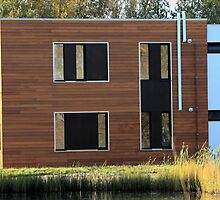 residential building by mrivserg